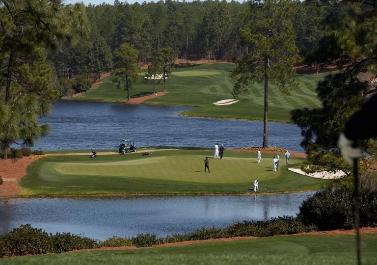 DSSF Golf Tournament 2017
